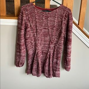 Sweater NWOT